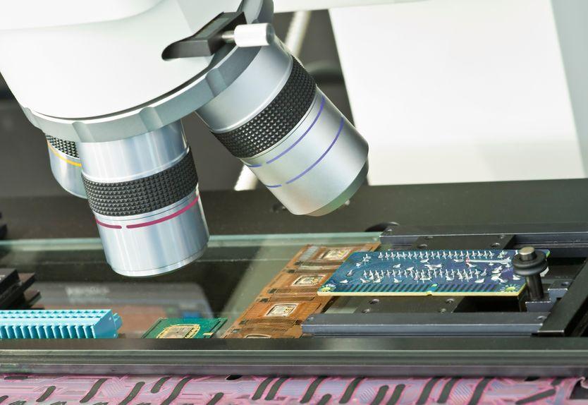 Software für Industrie und Wissenschaft